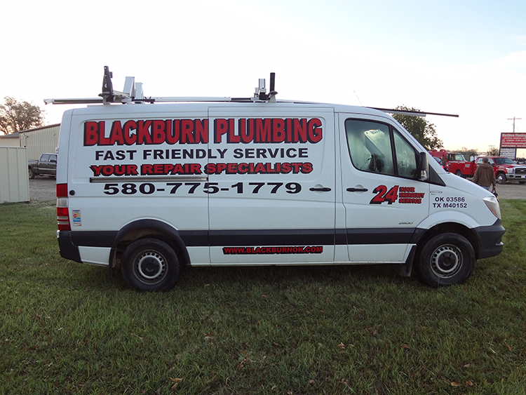 Blackburn Plumbing | Calera Plumber And Contractor