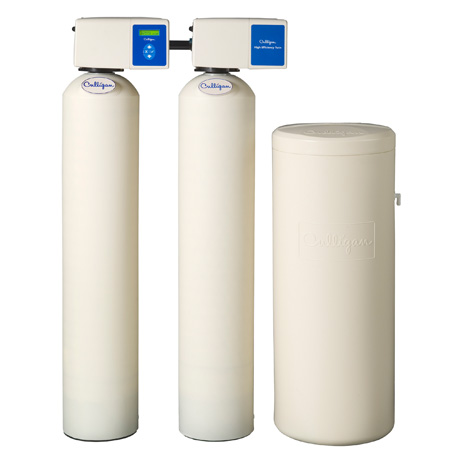 Blackburn Water Softeners