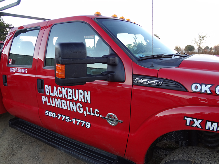 Expert Plumber In Pottsboro Texas